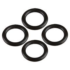 1.78x5.28x8.84mm O'ring 4 unidades