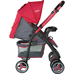 Coche Travel Dog Red
