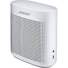 Parlante bluetooth portatil soundlink color ii blanco