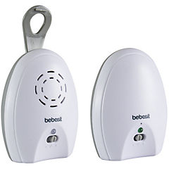 Monitor de audio para bebé