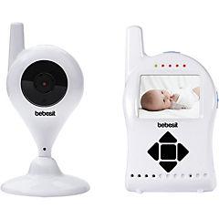 Monitor con cámara para bebé
