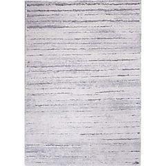 Alfombra Joint Líneas Gris 133X190 cm