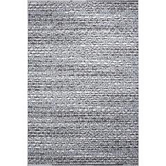 Alfombra Joy Ondas Gris 133X190 cm