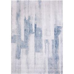 Alfombra Jagger Rayas Azul 160x230 cm