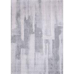 Alfombra Jagger Rayas Gris 140x200 cm