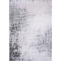 Alfombra Jagger Diseño Gris 140x200 cm
