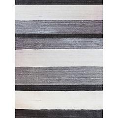 Alfombra Handloom Natural Líneas 200X300 cm
