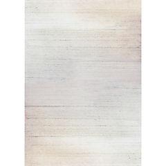 Alfombra Handloom Natural Rayas 140X200 cm
