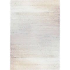 Alfombra Handloom Natural Rayas 160X230 cm