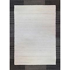 Alfombra Handloom Natural Marco 160X230 cm