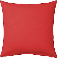 Cojín 144 hilos rojo italiano