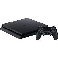 Consola PS4 Slim 1 TB negra