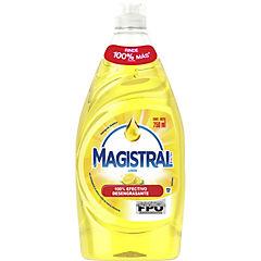 Lavaloza limón 750 ml