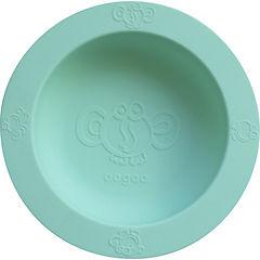 Bowl de silicona turquesa