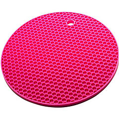 Base resistente al calor de silicona