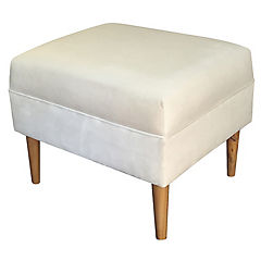 Pouf provenza liso beige