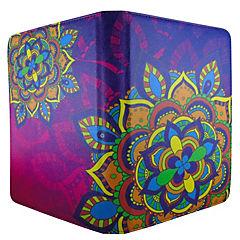 Funda tablet mandala purple 7-8''