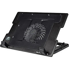Cooler para notebook con inclinación regulable