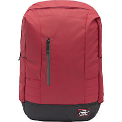 Mochila para notebook de 15,6'' roja
