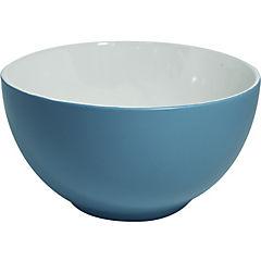 Bowl turquesa 19x9,8 cm