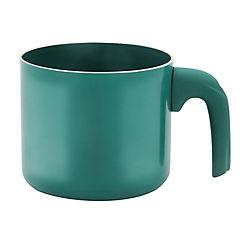 Lechero 14 cm verde