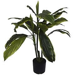 Planta artificial Cordyline X3 105 cm