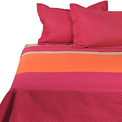 Quilt Liso queen Disco