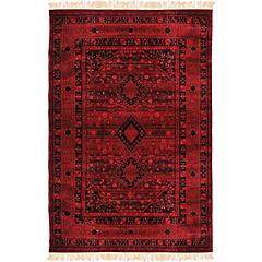 Alfombra Afgan Darya 160x230 cm