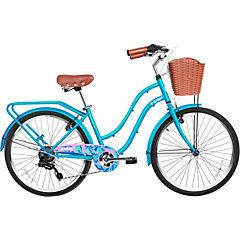 Bicicleta aro 24 City
