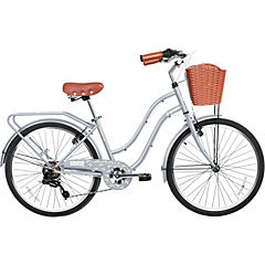 Bicicleta aro 24 City