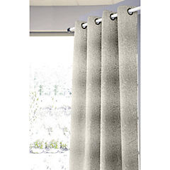 Set 2 Cortinas imperial crudo 140x220 cm