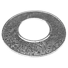 Anillo para tubo Acero galvanizado 5