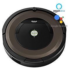Aspiradora inteligente Roomba 890