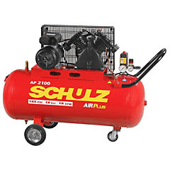 Compresor 2HP 100 litros