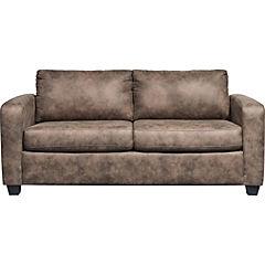Sofá cama enzo 185x92x90 cm moca
