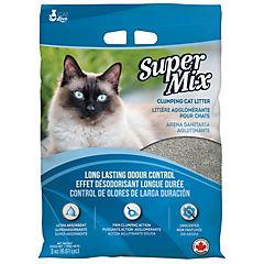 Arena gato aglutiante 3 kilos