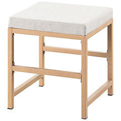 Set 4 silla 46x43x43 cms