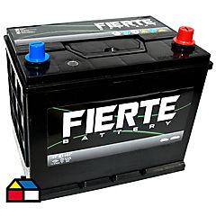 Batería libre mantención 65 a 12v positivo derecho