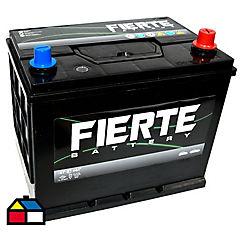Batería libre mantención 68 a 12v positivo derecho