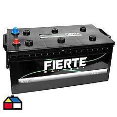 Batería libre mantención 120 a 12v positivo derecho