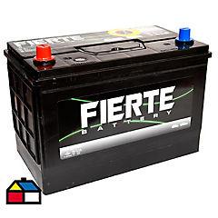 Batería libre mantención 100 a 12v