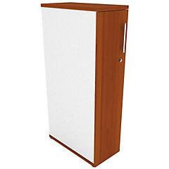 Mini locker izquierdo cerezo