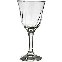 Juego 6 copas vino lirio