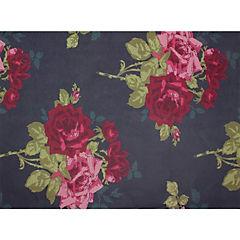 Set de individuales de papel 24 piezas, diseño Flores 3