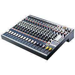 Consola mezcladora efx 12 canales