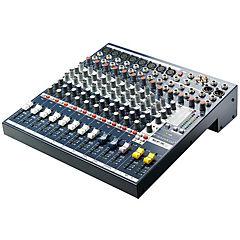 Consola mezcladora efx 8 canales