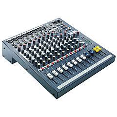 Consola mezcladora 8 canales