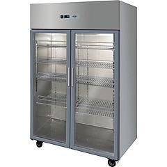 Congelador industrial 1.000 litros 2 puertas AF10G