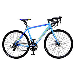 Bicicleta aro 700C Cyclo Cross