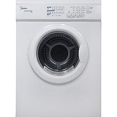 Secadora por ventilación 9 kg Blanca